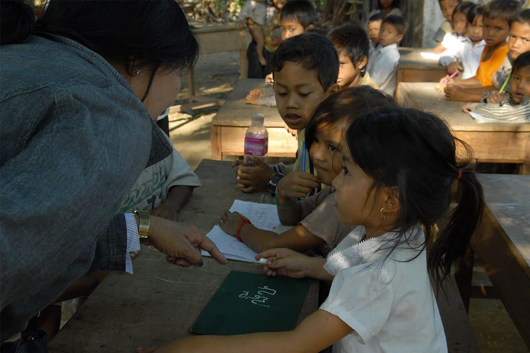 Actu Cambodge