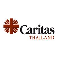 Caritas Tailande Logo