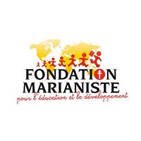 Fondation Marianiste Logo