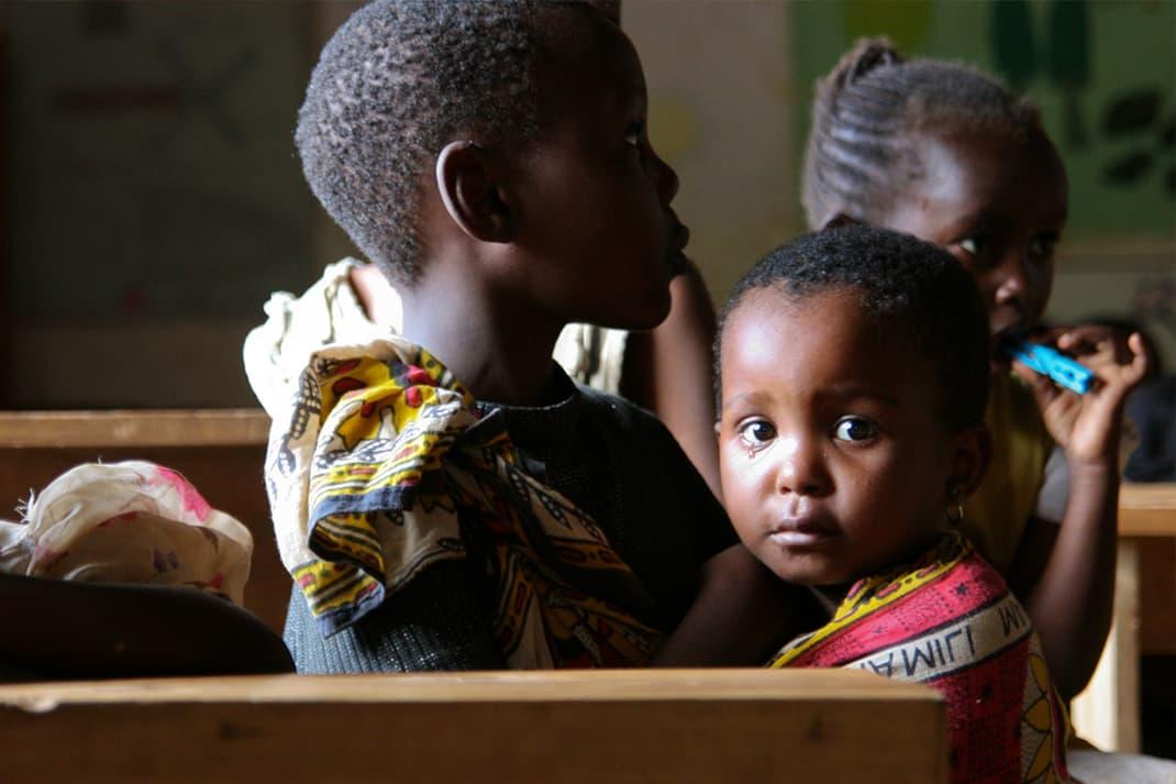 Ecole Benin
