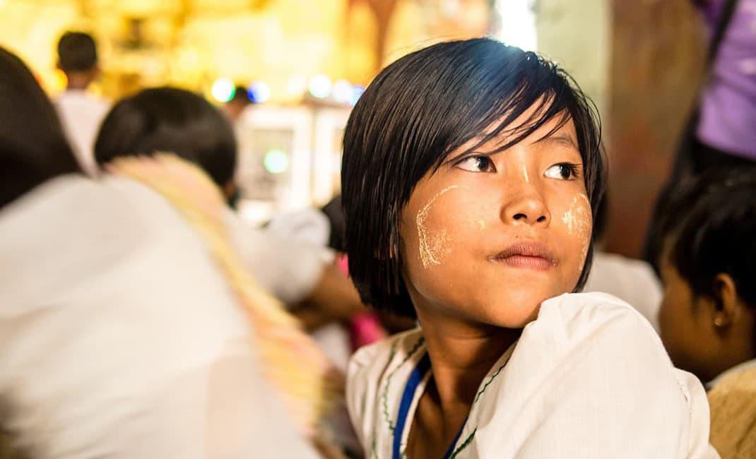 Fondation Heloise Charruau Budget Thailande Accueil Des Filles De Lethnie Karens