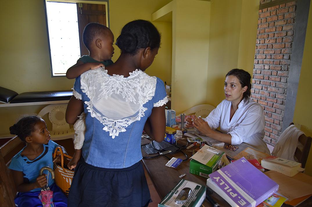 Madagascar Fondation Heloise Charruau