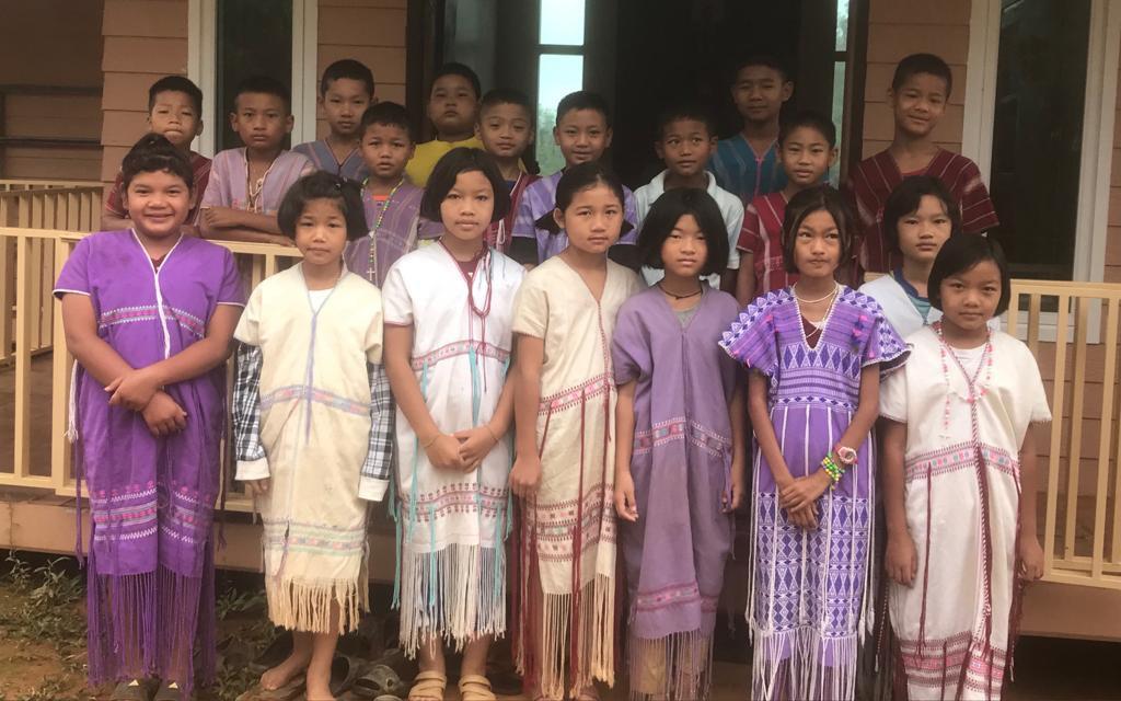 Centre Maepo Karen Fondation Heloise Charruau